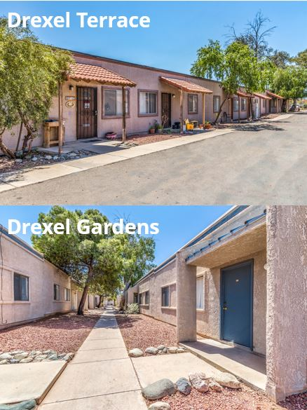 ABI Brokers Sale Of Two Apartments For $1.65M In Tucson