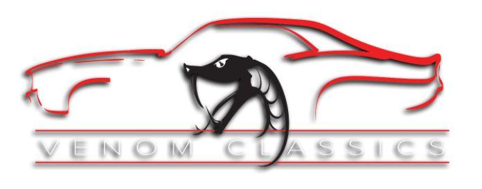 Classic Cars Parts Venom Classics