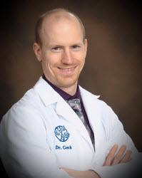 Dr Dan Geck - Chiropractor in Ann Arbor