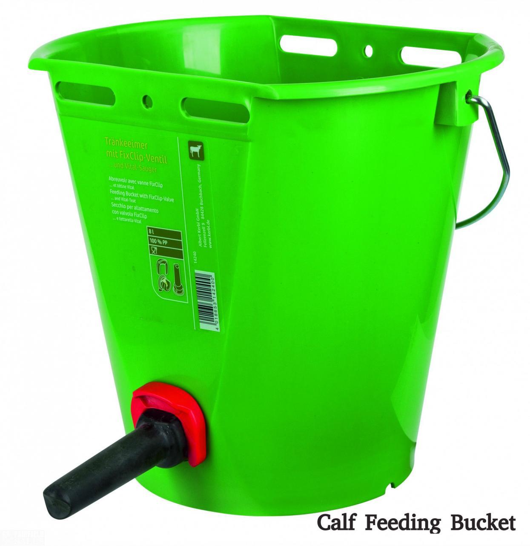 Calf Bucket  |Bucket Calves
