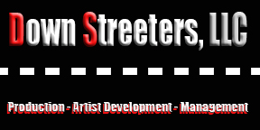 Down Streeters, LLC is a company formed by The GroovaLottos