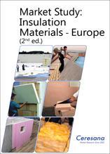 Market Study Insulation-Europe