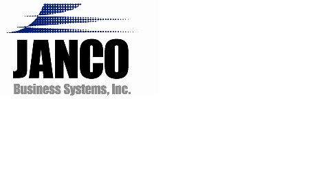JANCO Business Systems has earned exclusive top status with Xerox Corporation