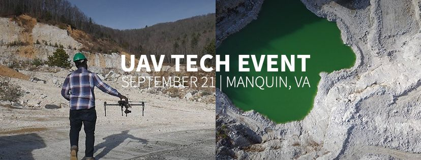 Go Unmanned UAV Event