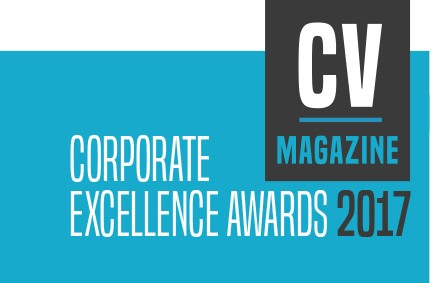 CV Magazine - 2017 Corporate Excellence Awards