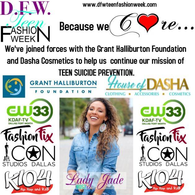 DFW TEEN FASHION WEEK ® S3