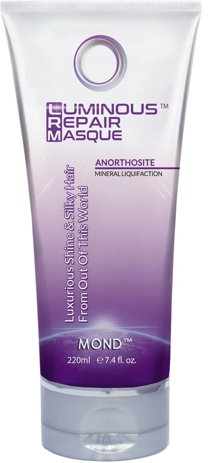 Luminous Repair Masque (LRM) for Hair by Philippe Schaedler