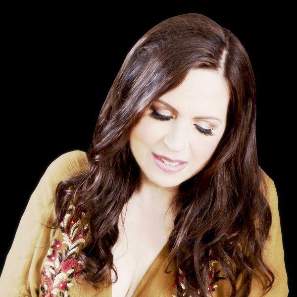 Jazz vocalist and composer Kathy Sanborn