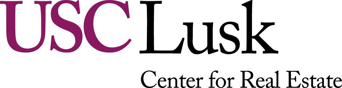 USC Lusk Center