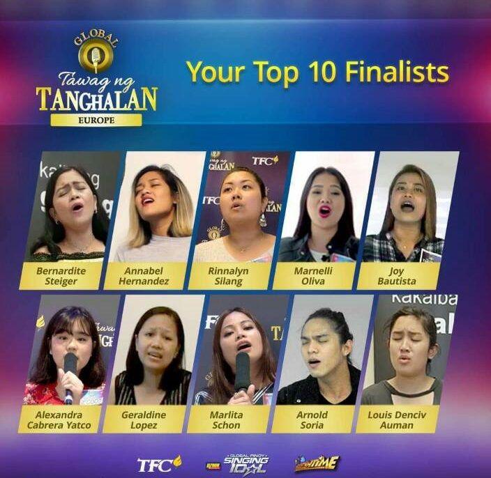 10regionalfinalistsRFEV