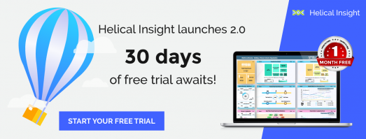 Open Source BI Product Helical Insight 2.0 Launched