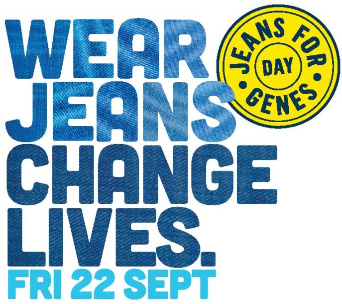 Wear Jeans Change Lives