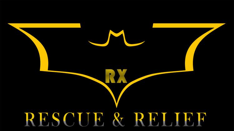 RX Rescue & Relief