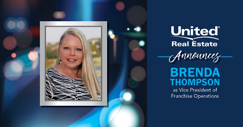 Brenda Thompson - VP Franchise Operations