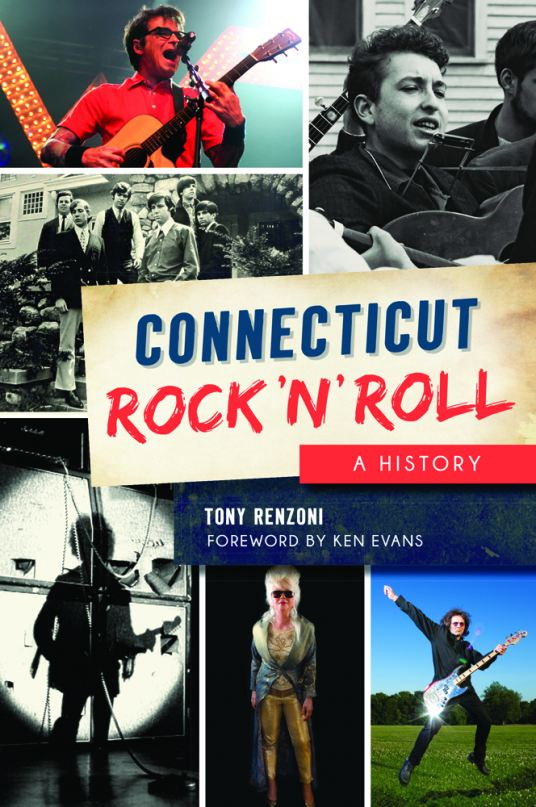 Connecticut Rock 'n' Roll