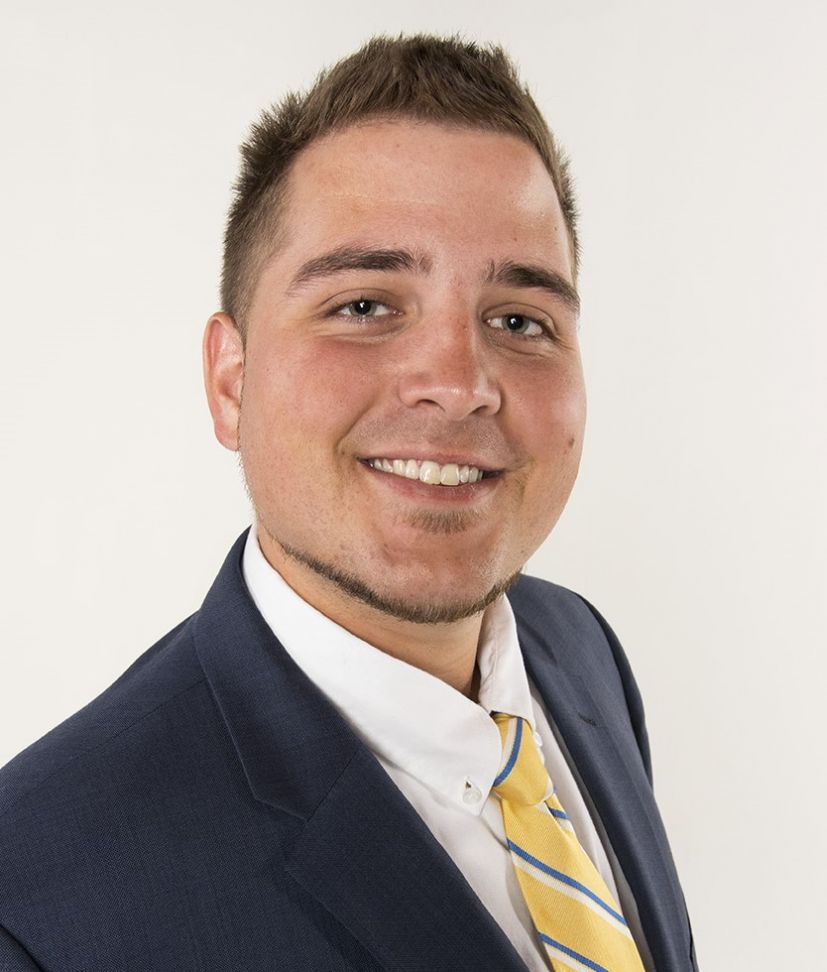 HALO Insurance & Benefits Group's Brenden Lankford