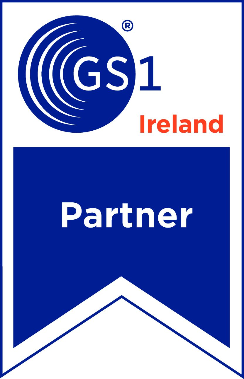 GS1 Ireland Partner logo