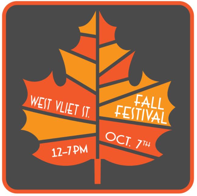 Vliet Street Fall Festival