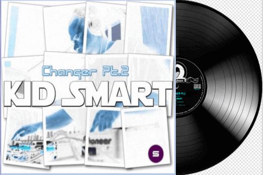 Changer Pt.2 - Kid Smart