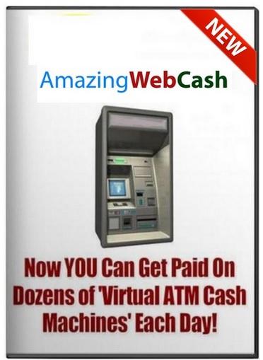 AmazingWebCash.Com