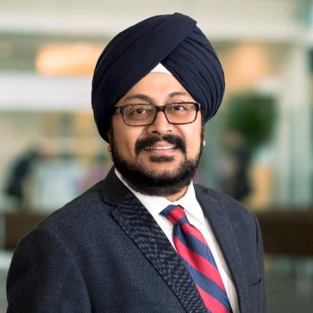 Irvind Ghai - Qualcomm Technologies