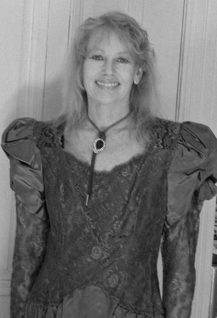 Reverend Dr. Linda De Coff/Author/Global Divine Consciousness Series