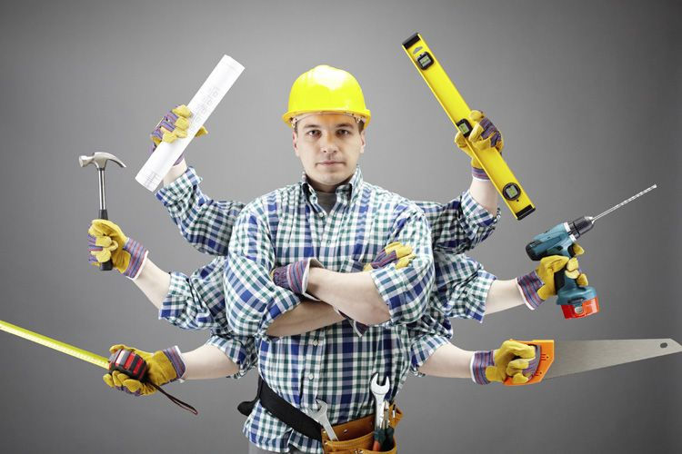PerfectHandyman.ca - Call on 647-872-1200 to Hire a Professional Handyman