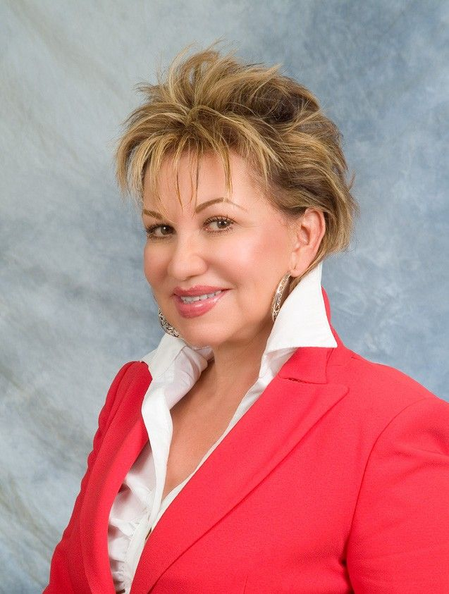 Gina Kay