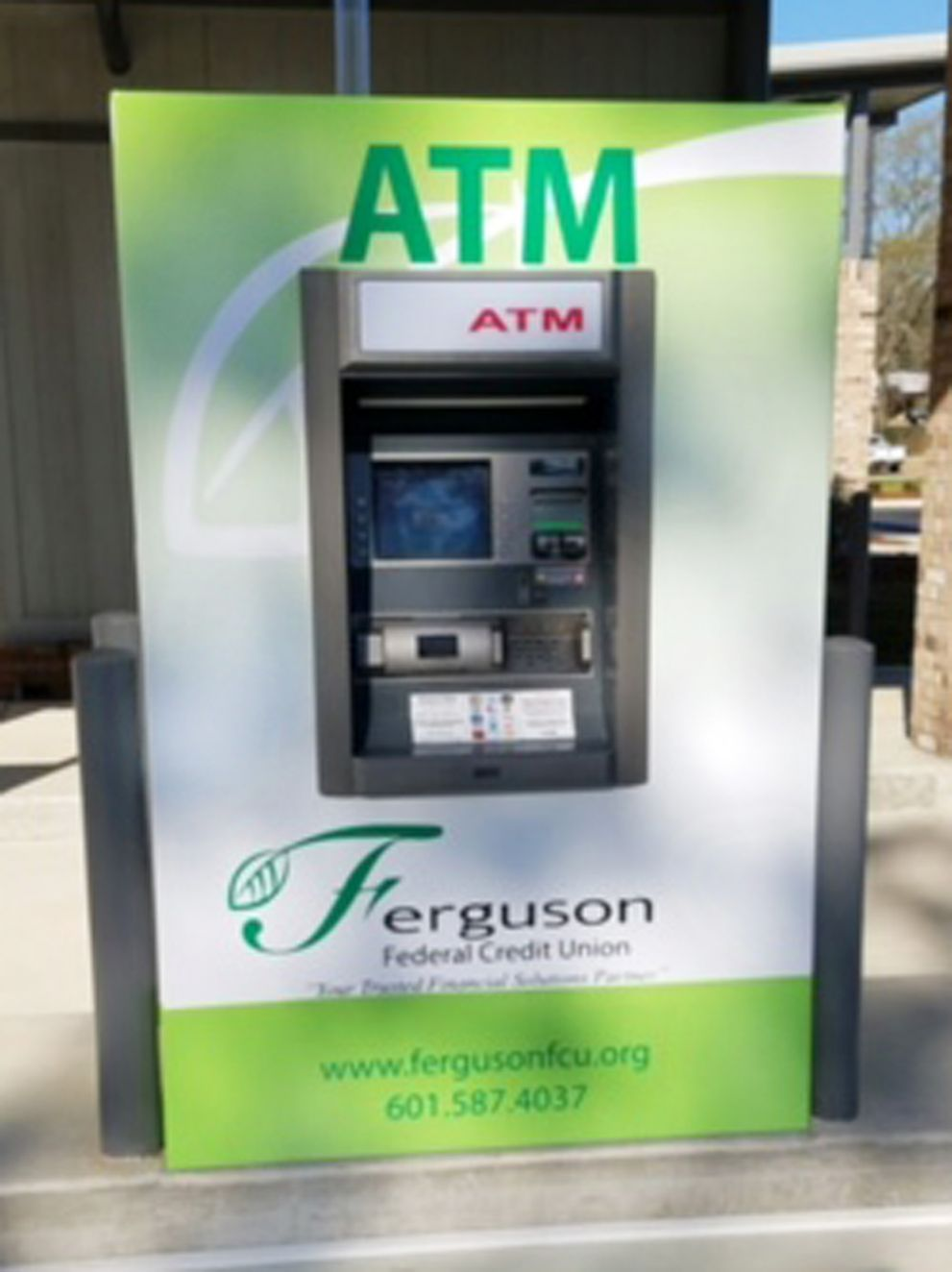 Ferguson FCU partners with Dolphin Debit to manage its ATMs