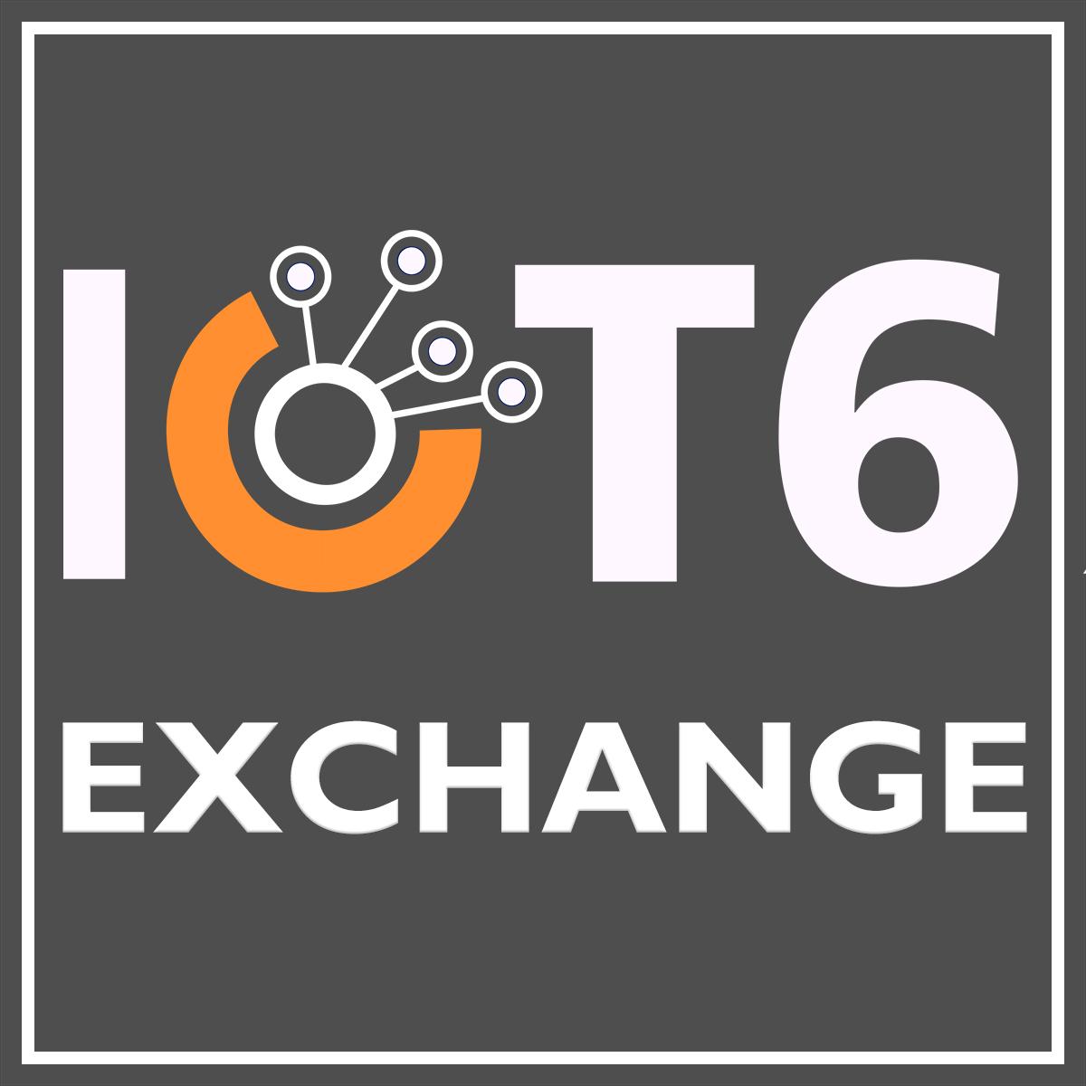 IoT6 Exchange