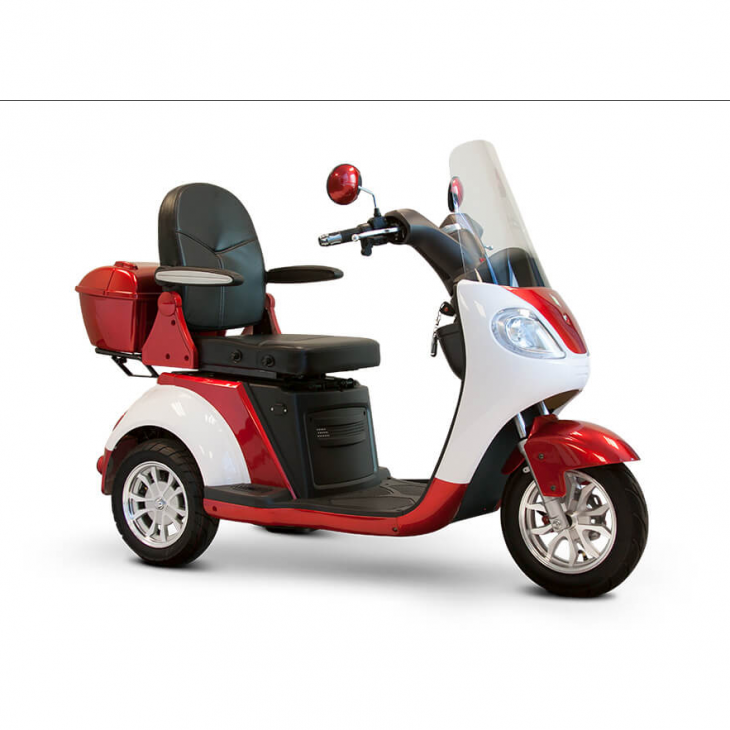 EW-42 Fast Mobility Scooter Now Available At Electric