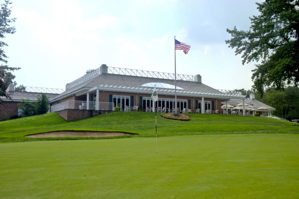 North Hills Country Club