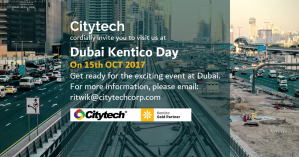 Dubai Kentico Day 2017