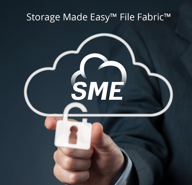Storage Made Easy File Fabric for enterprise
