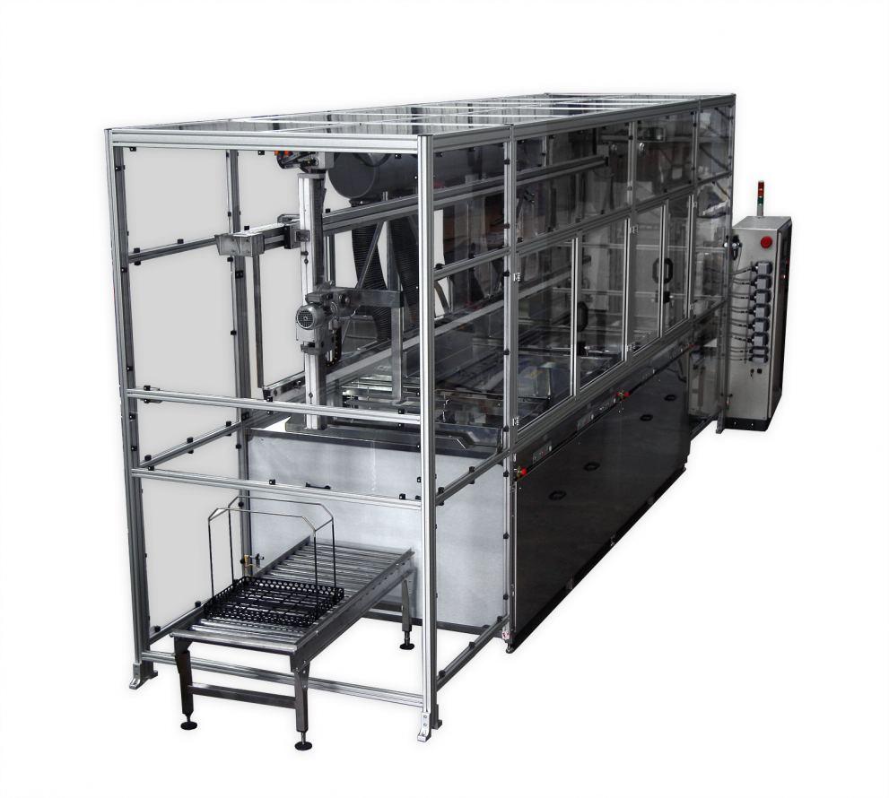 Aqueous Multi  stage Enclosed 6
