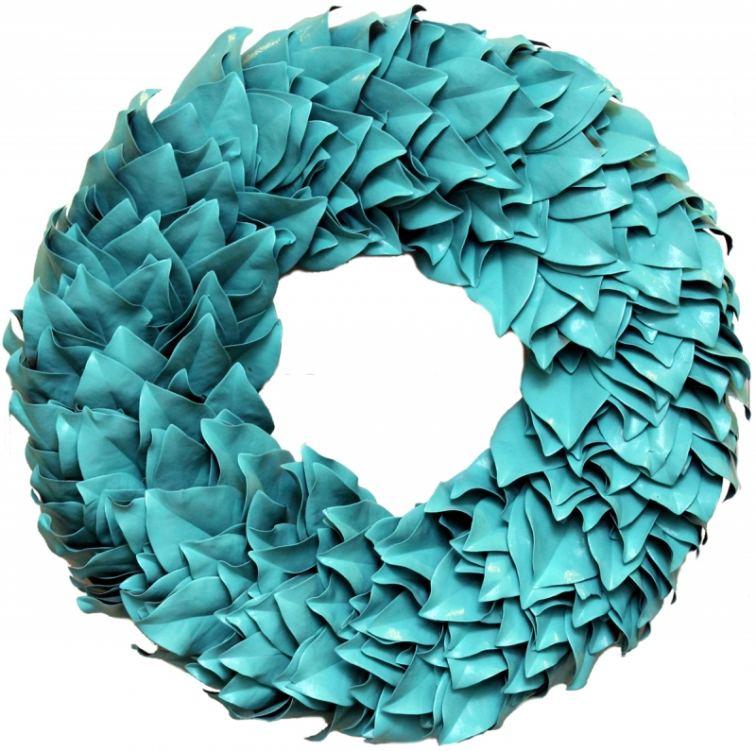 TMC lacquer wreath