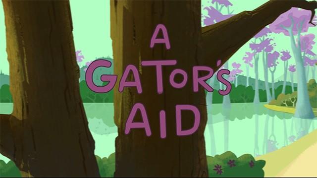 A Gators Aid