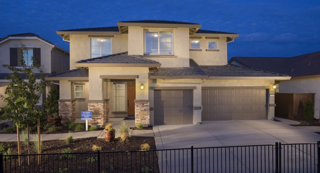 The Trinidad model from The Redwood Collection at WestPark is now selling.