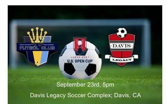 WNFC takes on Davis Legacy SC tomorrow