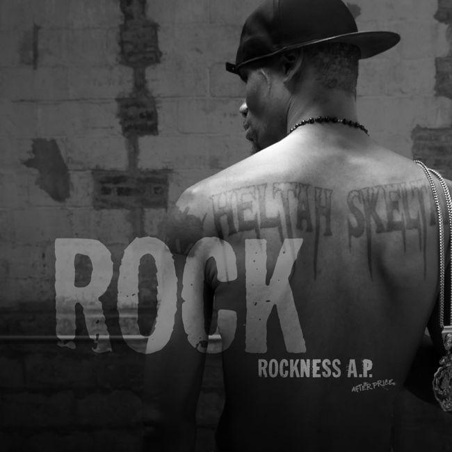 Rock - Rockness A.P.