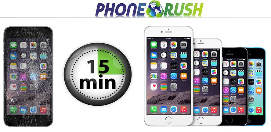 places that fix iphone screens for cheap how and where to get your iphone screen 6 repaired for 20517