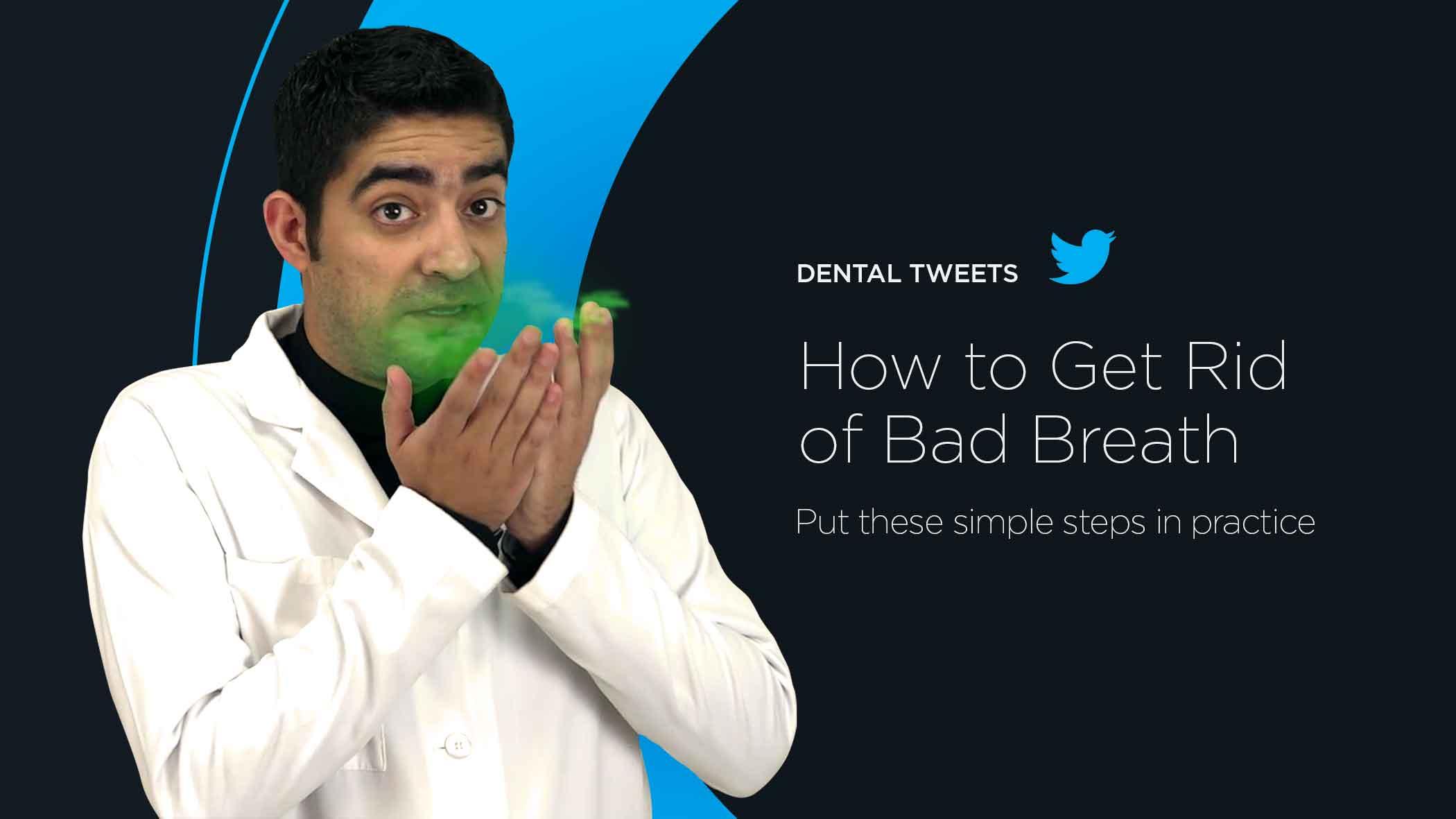 Bad-Breath
