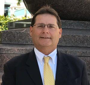 Attorney Jeffrey W. Johnson
