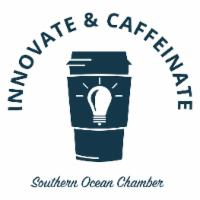 Innovate & Caffeinate Breakfast meeting Nov 8 with Southern Ocean Chamber