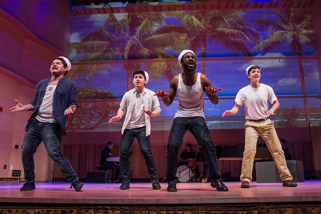 Best of Broadway Frutkoff