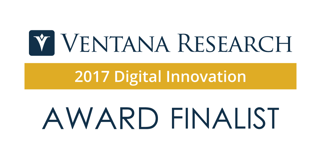 CustomersFirst Now Announced as Finalist in The Digital Innovation Awards