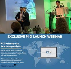 Pi-x Launch webinar