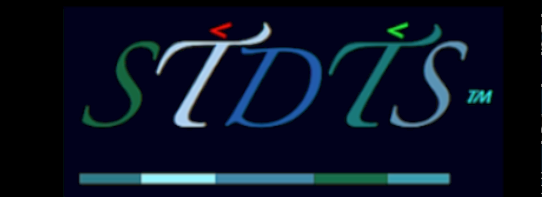 The official logo of the STDTS warp drive prototype technology
