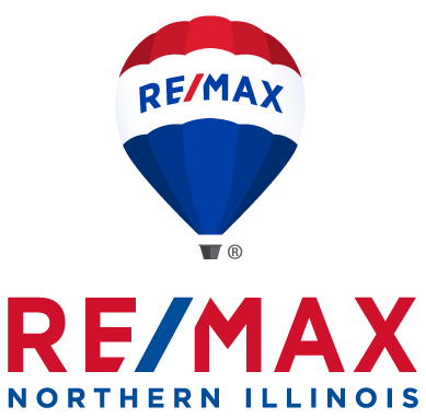 new RE/MAX Northern Illinois logo