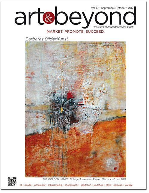 Art & Beyond September/October 2017
